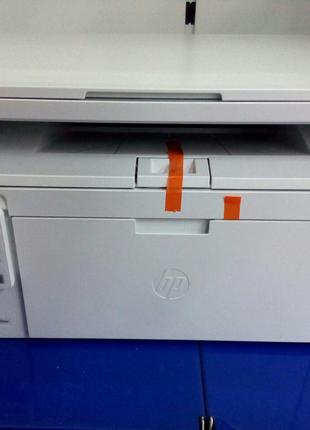 МФУ HP LaserJet Pro M130nw Wi-Fi