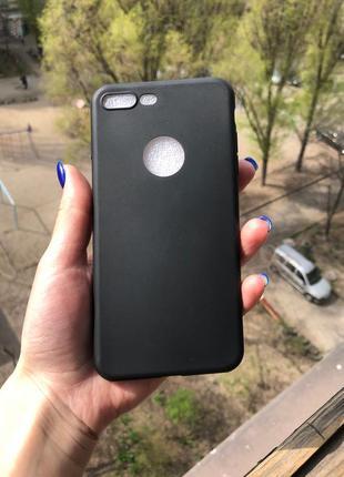 Чехол на iphone 8 plus
