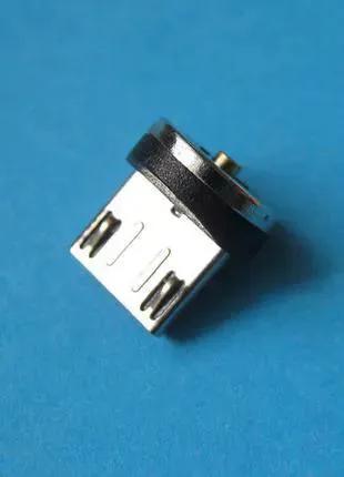 Коннектор для магнитного кабеля Micro USB
