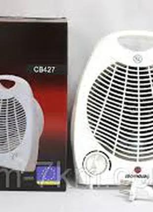 тепловентилятор CROWNBERG CB 427 (2000Вт)