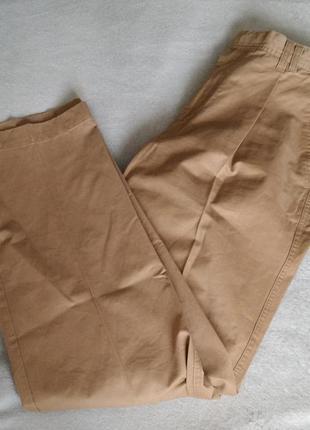 Шикарные классические стильные хлопковые брюки штаны austin reed