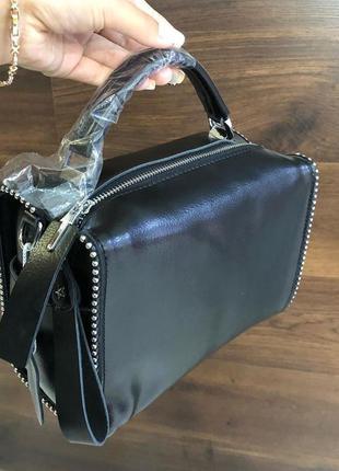 Женский кожаный клатч натуральная кожа , кожаные сумки