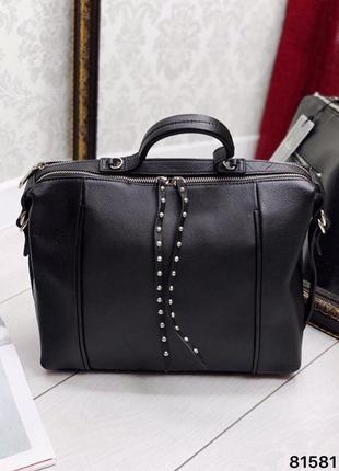 Женская кожаная сумка натуральная кожа , распродажа