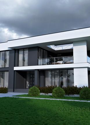 Архитектурное проектирование  в Закарпатье, Ужгород, Мукачево