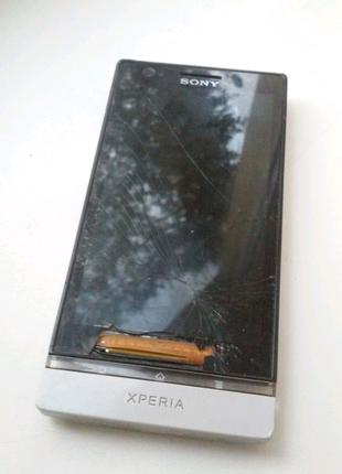 Sony LT22i