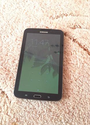 Запчасти до планшета Samsung tab 3 am-t210
