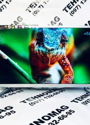 Телевизор Samsung L34S SILVER 32 дюйма Smart TV, WiFi, Т2, ГАР...
