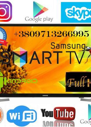 "32"" Samsung Full HD Led , Smart TV ,Самсунг Телевизор, L34 6 S..."