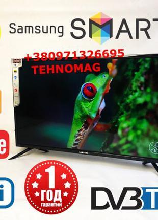 Телевизор L34S 6SERIES 32 дюйми Smart TV, Wi-Fi, T2, FULL HD