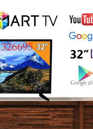 Samsung L34S 32 дюйма /Smart TV/WIF/|T2/Full HD/гарантия 1 год