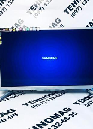 "Телевизор Samsung L34S SILVER 32"" дюйма Smart TV, WiFi, T2"