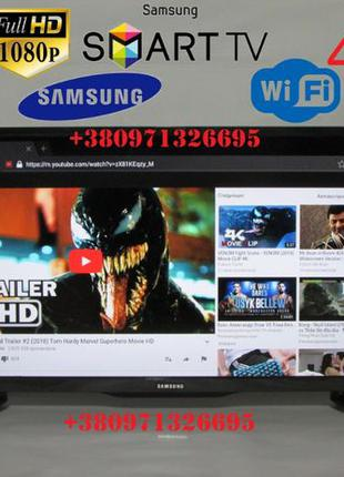 "Телевизор Samsung L42 40"" Smart TV WiFi, T2, + Гарантия"