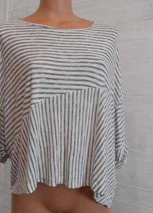 Красивая блузка,вискоза