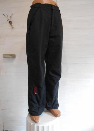Классные зимние штаны для борда,лыж m-xxl