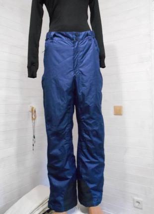 Супер классные штаны для зимних видов спорта ,лыжные,сноуборд ...
