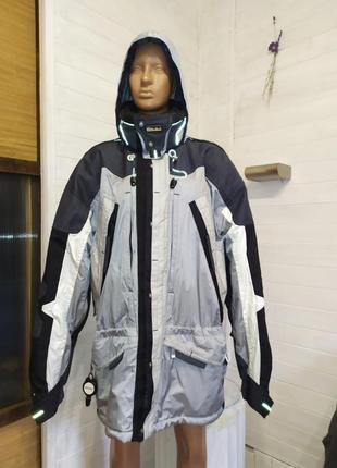Классная куртка 2xl-5xl мото, или для зимних видов спорта с re...
