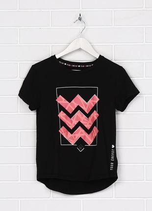 Классная детская футболка на 8-10 лет