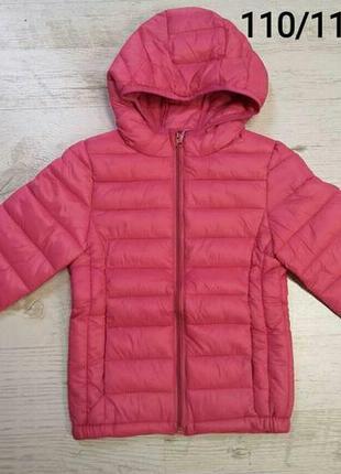Весна!!! куртка для девочки. венгрия