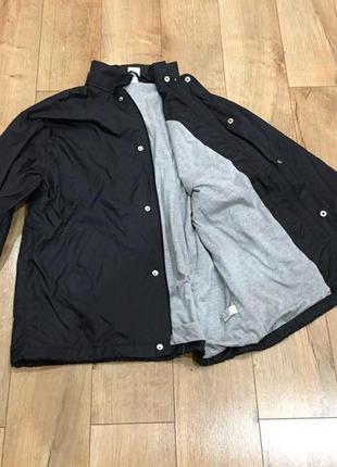 Вітрівка куртка Fruit of the loom