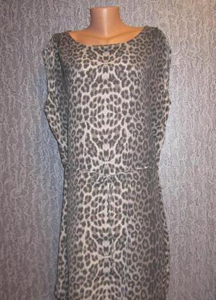 Платье,👗 туника. большой размер. saint tropez.