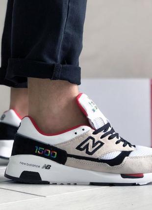 New balance 1500 мужские кроссовки