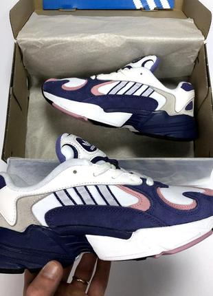 Adidas yang женские кроссовки адидас