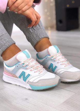 New balance 998 кроссовки женские нью беланс