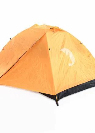 Двомісний намет Tribe Provisions Adventure двухместная палатка