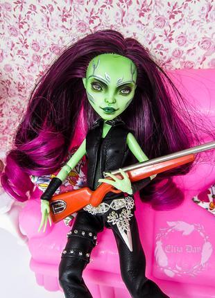 Кукла Венера Макфлайтроп Гамора Стражи галактики