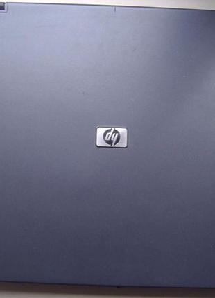 Ноутбук HP Compag nx6310 + сетевое зарядное устройство
