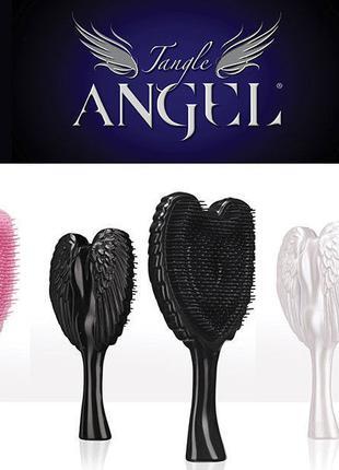 Расческа для волос Tangle Teezer Angel Brush