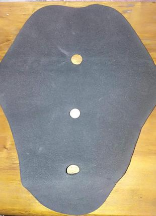Защита спины, вставки в куртку