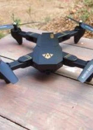 Квадрокоптер Phantom D5H c WiFi камерой вай фай
