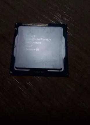 Процессор Core i5 3570 Socket 1155