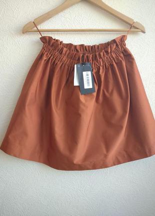 Красивая юбка zara