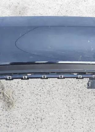 BMW X6 M F86 Бампер задний 51128066911