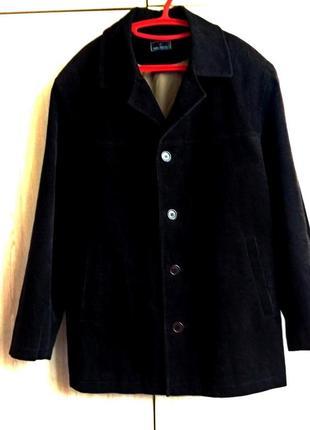 Куртка-пиджак (мужской).