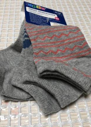 Комплект носков lupilu германия