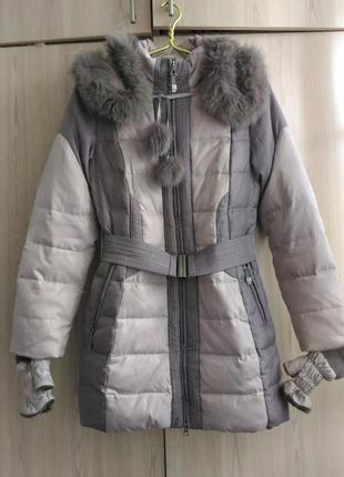 Куртка зимняя (зима-осень) женская.