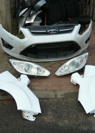 Разборка шрот Ford C-Max Mk2, б\у запчасти
