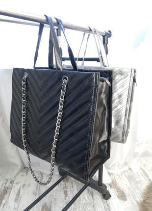 Сумка, сумка шоппер, класическая сумка, вместительная сумка