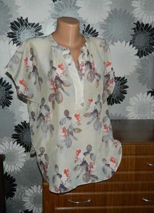 Caliban блуза италия xl 16 50