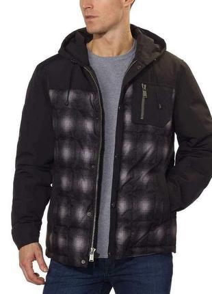 Pendleton куртка пуховик rp 250dol. xxl 52 54