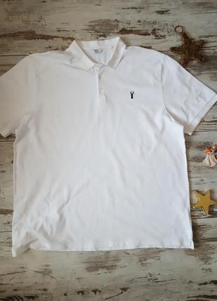 Поло футболка