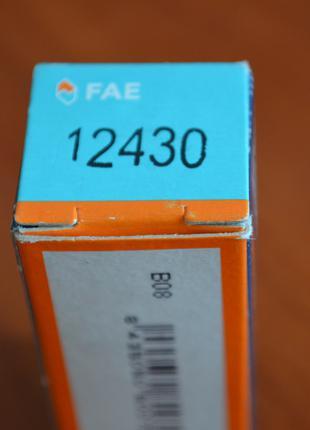 Датчик давления масла FAE 12430