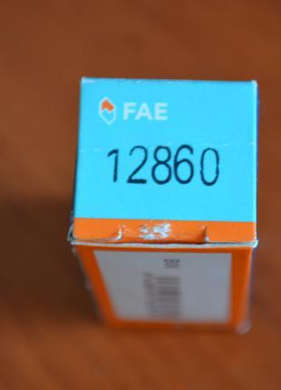 Датчик давления масла FAE 12860