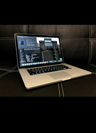 "MacBook Pro 15"" Retina Late 2013 ME874"