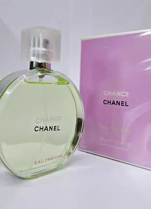 Женская туалетная вода Chanel Chance Eau Fraiche 100 мл EDT
