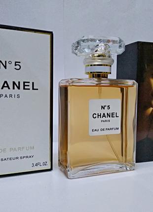 Женский парфюм Chanel №5 100мл