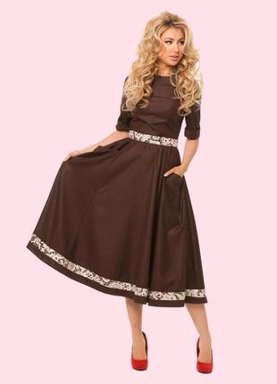 Чарівне плаття від українського виробника